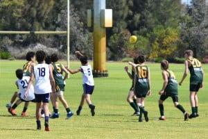 Thornlie Junior Football Club